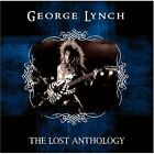 Audio CD - GEORGE LYNCH - The Lost Anthology - (2) Disc Set - Like New (LN)