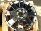 LINCOLN NAVIGATOR Wheel 18x8 8 spoke chrome OEM