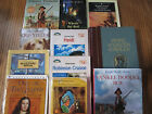 Veritas Press 5th grade History Explorers to 1815 Cards Bible and book set