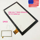 New TOUCH SCREEN DIGITIZER PANEL replace FOR 10.1