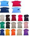 Girls Short Sleeve Back to School Polo Shirt Several Variations Very Pretty