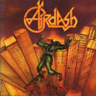 AIRDASH Thank God It's Monday R32P-1223 CD JAPAN 1989