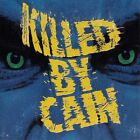 KILLED BY CAIN S/T CD CHRISTian Metal FEAR NOT Bride KRUSH Chase NOVELLA Traxter