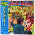 THE BLISS BAND Dinner With Raoul MHCP-765 CD JAPAN OBI