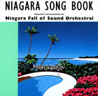 NIAGARA FALL OF SOUND ORCHESTRAL Song Book 27DH-5302 CD JAPAN 1989 NEW