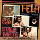FELA KUTI STALEMATE / FEAR NOT FOR MAN JAPAN CD OTCD-2268 2010 NEW