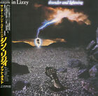 THIN LIZZY Thunder And Lightning UICY-75877/8 CD JAPAN 2013 NEW