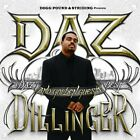 DAZ DILLINGER And Golden Guests Best JAPAN CD RBCP-2470 2010 NEW