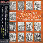 FUSION ORCHESTRA  Skeleton In Armour TOCP-70696 CD JAPAN OBI
