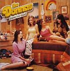 THE DONNAS Spend Night WPCR-11519 CD JAPAN 2003 NEW