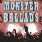 MONSTER BALLADS 2 CD Set 80s 90s Best  Rock Ballad! Limited Edition 35 Tracks