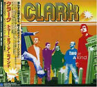 CLARK Two Of A Kind KICP 1009 CD JAPAN 2004 NEW