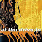 AT THE DRIVE-IN Relationship Of Command UICY-60046 CD JAPAN 2009