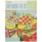 Life Of The Party 57027 Soap Making 101 Kit