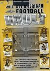 2016 Leaf All-American Football Vault Hobby Box