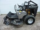 2012 Dixie Chopper 3674D Diesel Zero Turn Mower 320 Hours