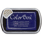 Clearsnap 07100 71083 ColorBox Fluid Chalk Ink Pad Concord