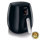 Philips Digital Airfryer, The Original Airfryer, Fry Healthy with 75% Less Fat,