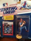 1988 STEVE BEDROSIAN - Starting Lineup - SLU- Sports Figurine - Phila. Phillies