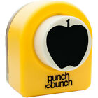Punch Bunch 4P 287 Large Punch Approx 125 Apple