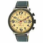 Constantin Durmont men's Automatic Watch Analogue Display and Leather Strap C...