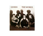 QUEEN The Works TOCP-8281 CD JAPAN NEW Freddy Mercury Roger Taylor