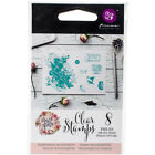 Prima Marketing 587499 Rossibelle Clear Stamps 3X4