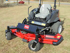 2007 Toro 7210 Groundsmaster with72 Sides Discharge deck w 2150 hours