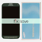 USA Green Samsung Galaxy S5 Active G870 G870A LCD Display Touch Screen Digitizer