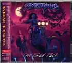 DIEMONDS The Bad Pack IUCP-16156 CD JAPAN 2013 NEW
