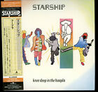 STARSHIP Knee Deep In The Hoopla BVCM-35249 CD JAPAN 2008 NEW