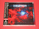 ARMAGEDDON Crossing The Rubicon Revisited QATE-10089 CD JAPAN 2016 NEW