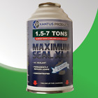 Xantus Products Max Seal 4oz Single Can A C Sealant Easy Use and Fast Seal