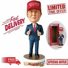 New Donald Trump Limited Edition Bobblehead 2016 Make America Great Again Hot