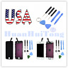 USA LCD Display+Touch Screen Digitizer Assembly Replacement for Apple iPhone 5S