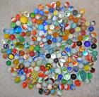 Huge Lot 200+ Vintage Marbles Akro Vitro Peltier Master & More Near Mint to Mint