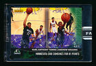 Karl-Anthony Towns, Jahlil Okafor Among Draft Picks Signing Exclusive Deals with Panini 19