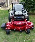 Exmark zero turn Lazer Z 60 mower XS MODEL Liquid Cooled ONLY 320 hours