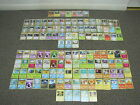 Pokemon Card Lot Over 100 127 incl 7 Rare 51 Uncommon 36 Holo Rev Holo