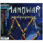 MANOWAR The Sons Of Odin MICP-40007 CD JAPAN 2007 NEW