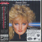BONNIE TYLER Faster Than Speed Of Night EICP-1221 CD JAPAN 2009 OBI