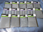 14 Darice Embossing Folders Miscellaneous Folders NIP G8 for cards
