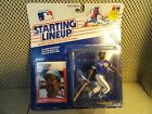 Leon Durham Starting Lineup By Kenner 1988 Never Opened