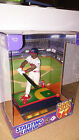 1999 Kenny Lofton Kenner Baseball Starting Lineup Stadium Stars Figure Unopened