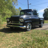 1959 Chevrolet Other Pickups Apache 3100 1959 Chevrolet Apache Stepside