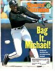 Sports Illustrated MICHAEL JORDAN cover - March 14, 1994