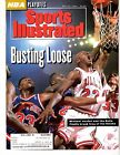 Sports Illustrated MICHAEL JORDAN cover - May 25, 1992