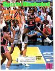Sports Illustrated MICHAEL JORDAN cover - July 23, 1984