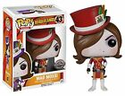 Funko Borderlands Mad Moxxi Red Outfit Pop Vinyl Exclusive