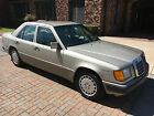 1992 Mercedes-Benz E-Class 300D 1992 below $6000 dollars